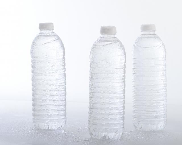 犬の熱中症への応急処置の時に必要な水