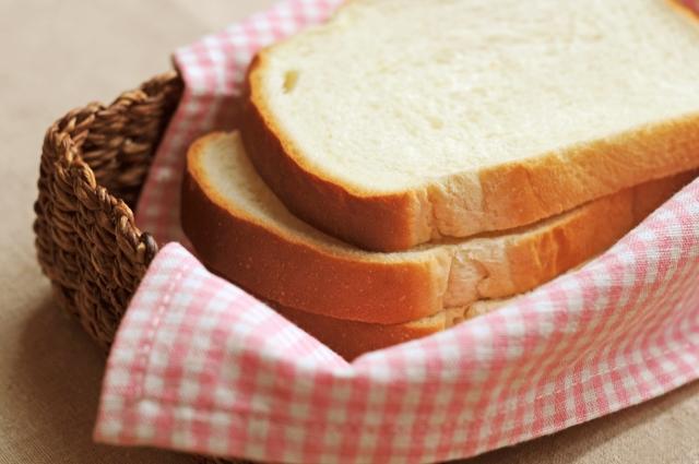 犬が食べられる食パン